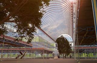 Royal Parks, Crystal Palace, virtual reality