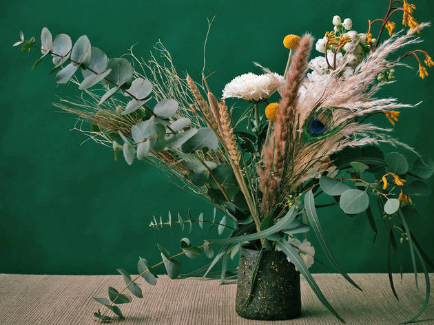 Floristry by Art of Living partners with Sensory Zero for Mother's Day