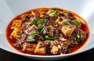 飄香 麻婆豆腐