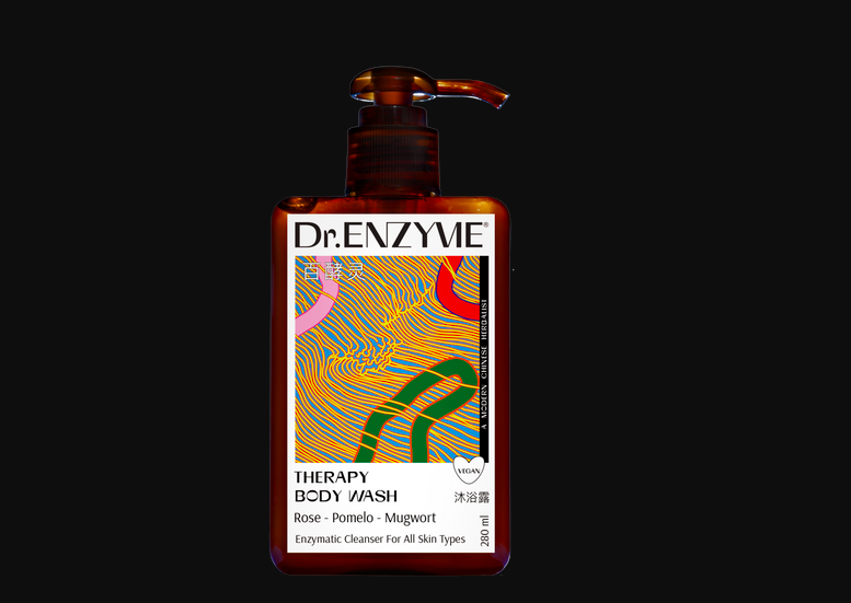 Dr. Enzyme