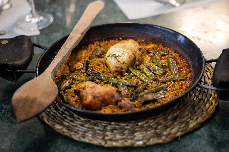 "Com cuinar una ""autèntica"" paella valenciana"