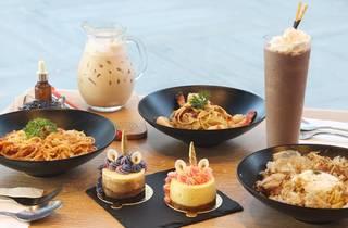 SOD Cafe