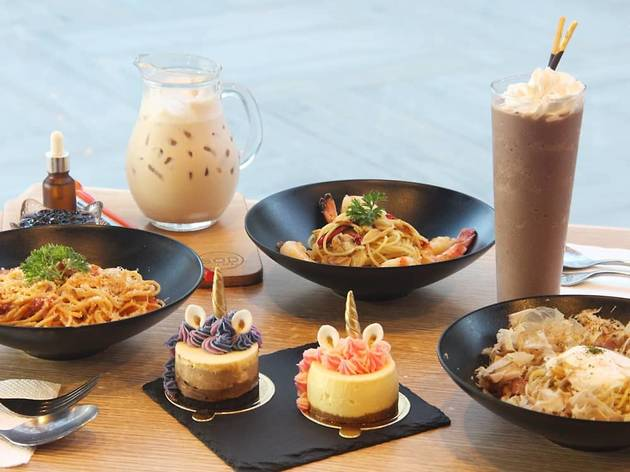SOD Cafe | Restaurants in Hougang, Singapore