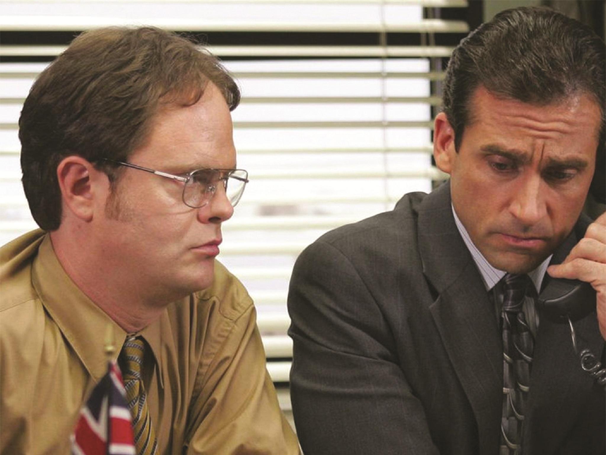 Televisão, Série, The Office