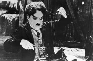 Filme, Cinema, Mudo, A Quimera do Ouro (1925)