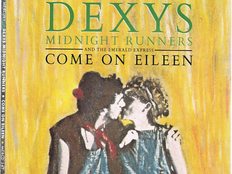 'Come on Eileen', Dexys Midnight Runners