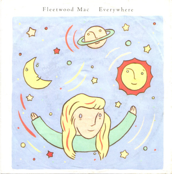 'Everywhere', Fleetwood Mac