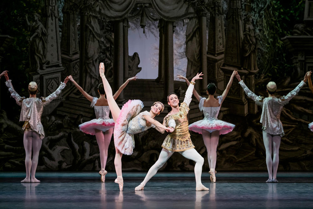 Découvrir les nouveaux spectacles de l'Opéra de Paris