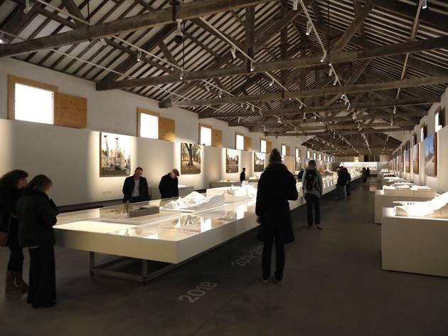 Casa da Arquitectura gratuita aos domingos de manhã