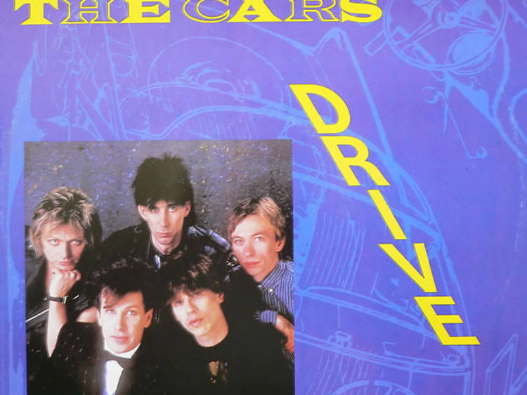'Drive', The Cars