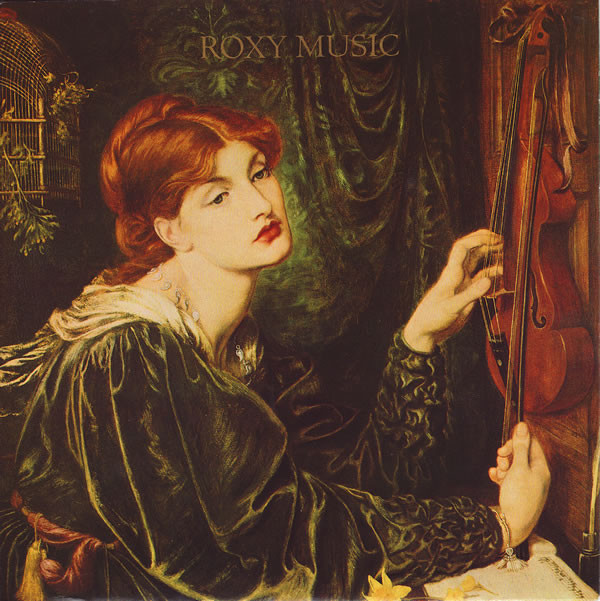 'More Than This', Roxy Music