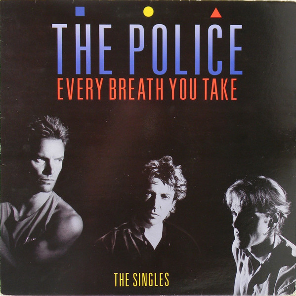 'Every Breath You Take', The Police