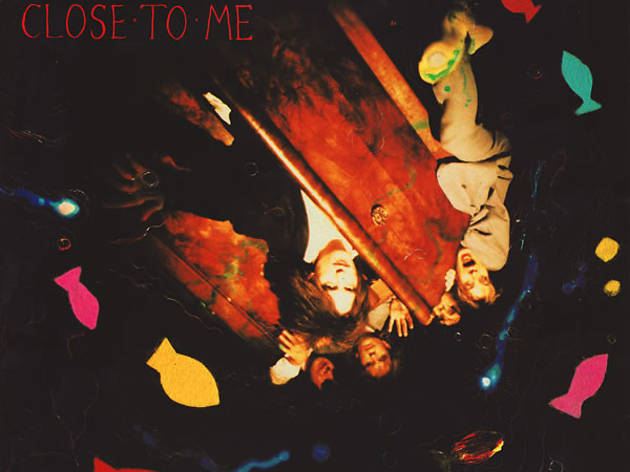 'Close to Me', The Cure