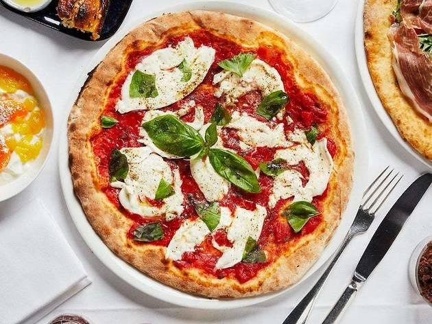 Pizza Chic