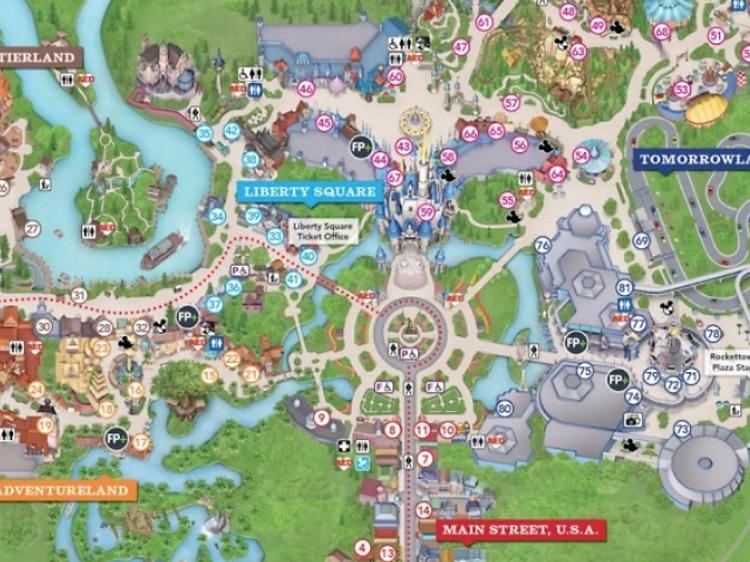 Escape Room Disney – Magic Kingdom