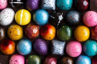 Christopher Elbow, chocolates, chocolate, sweets, dessert