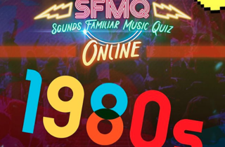 Sounds Familiar Music Quiz