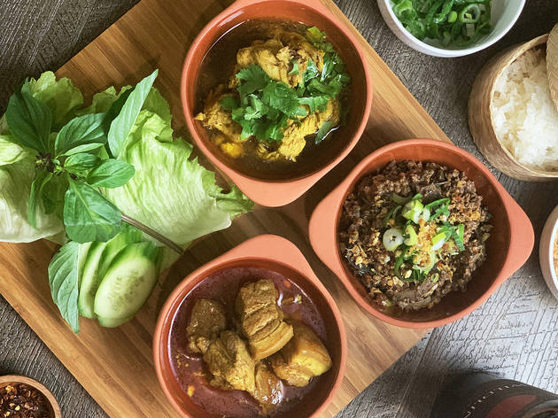 Thai Town Thailand Week deliveries