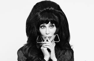 Cher, 'Chiquitita'