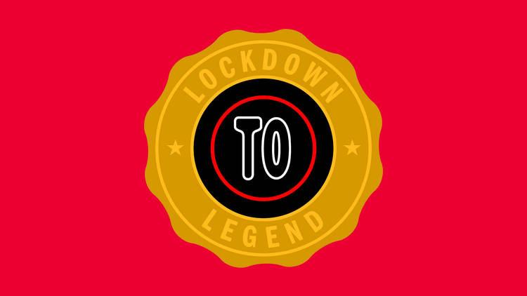 London's lockdown legends