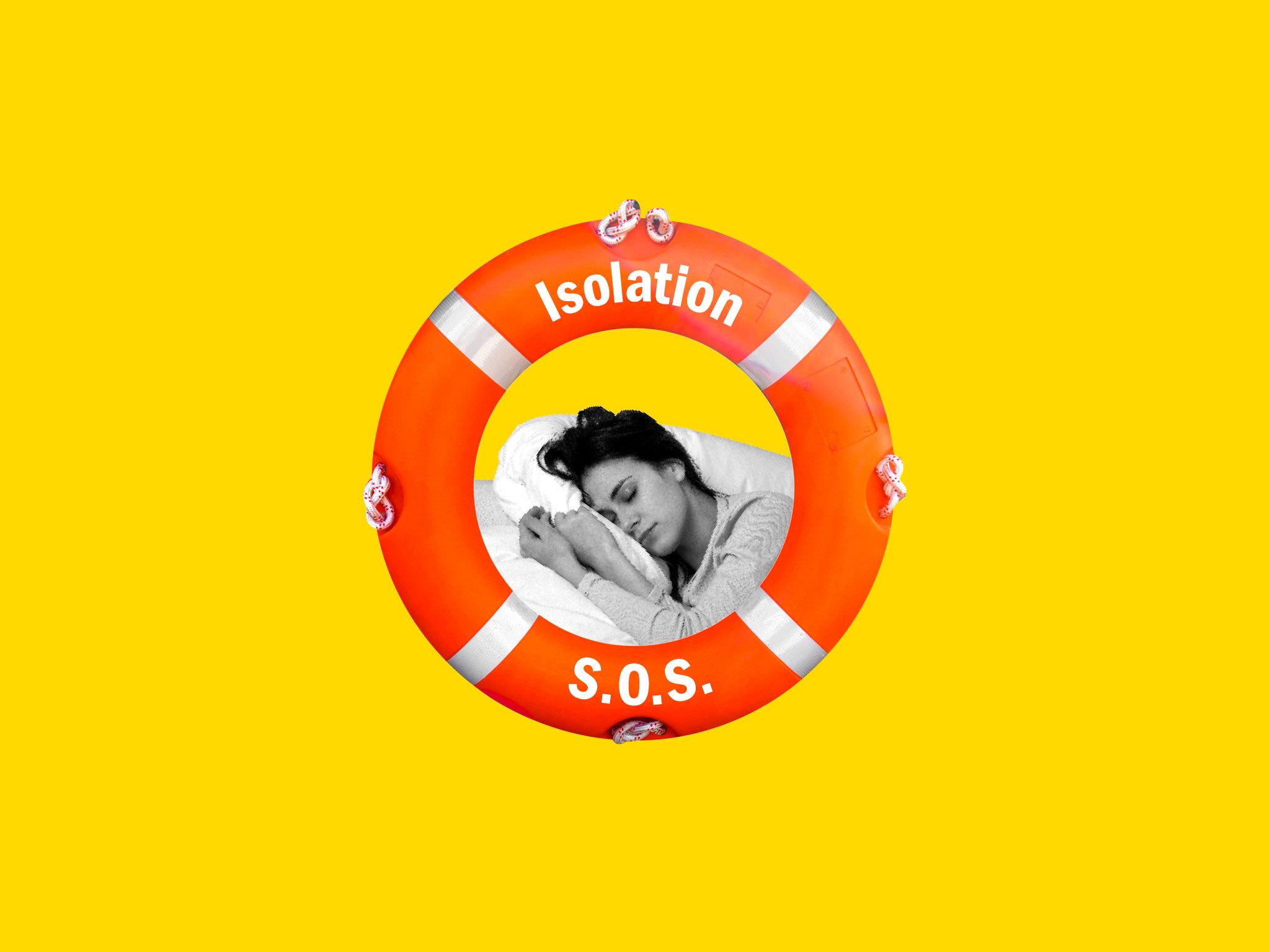 Isolation SOS