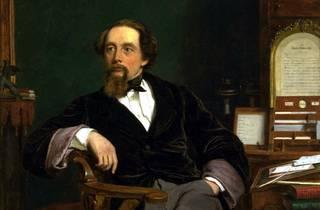 Livros, Escritor, Charles Dickens