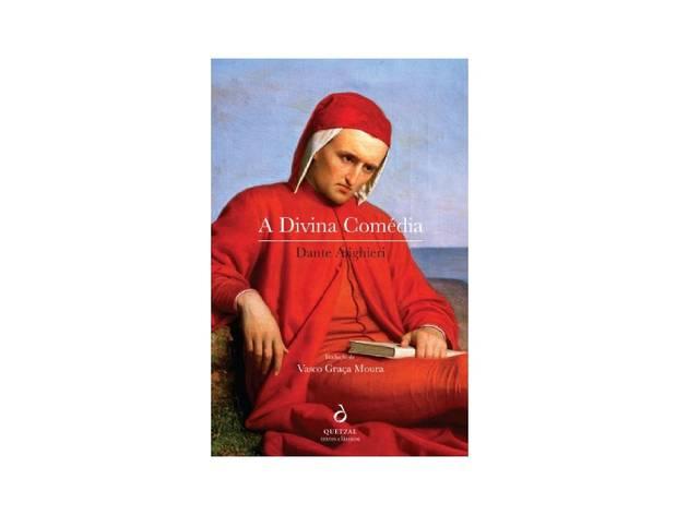 Livros, A Divina Comédia, Dante Alighieri