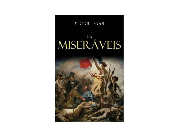 Livros, Os Miseráveis, Victor Hugo
