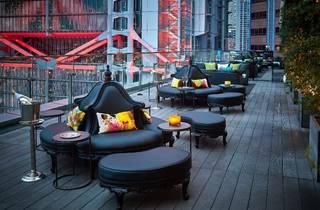 sevva terrace