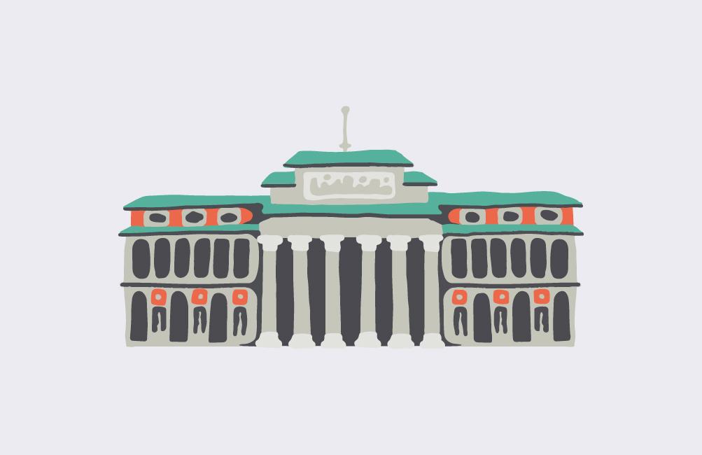 Busca tu horóscopo y descubre qué edificio de Madrid te representa - Acuario