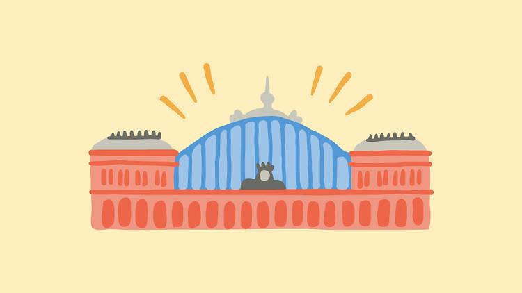 Busca tu horóscopo y descubre qué edificio de Madrid te representa - Aries