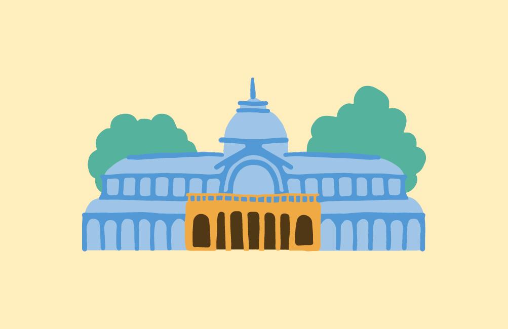Busca tu horóscopo y descubre qué edificio de Madrid te representa - Cáncer