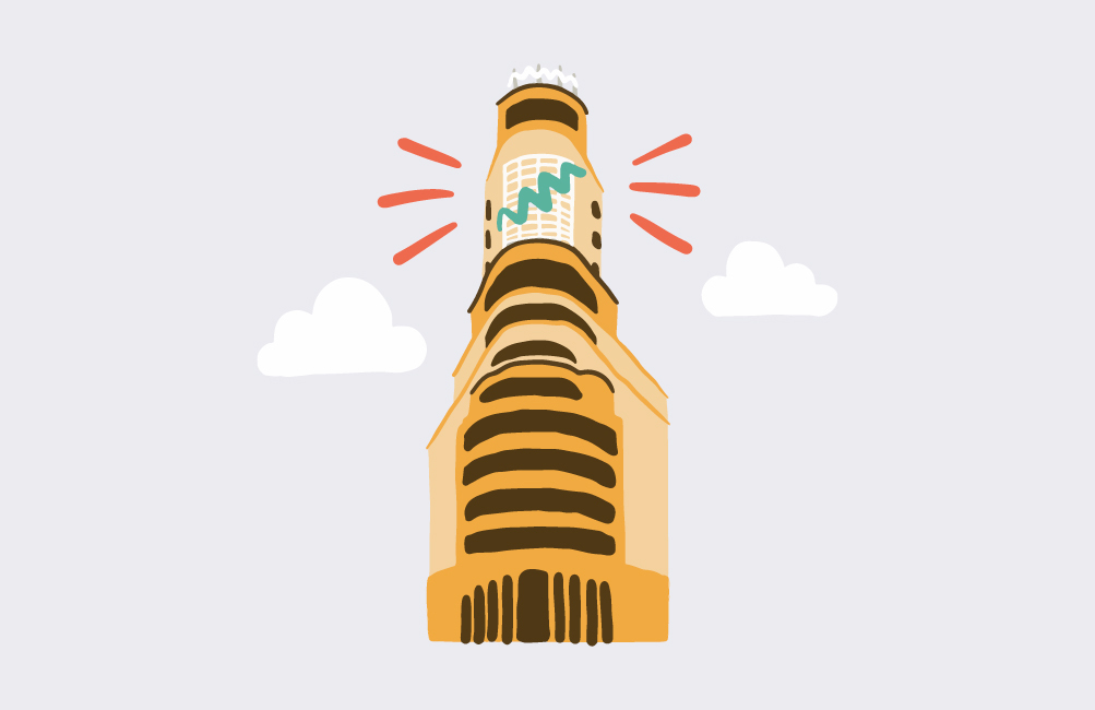 Busca tu horóscopo y descubre qué edificio de Madrid te representa - Capricornio