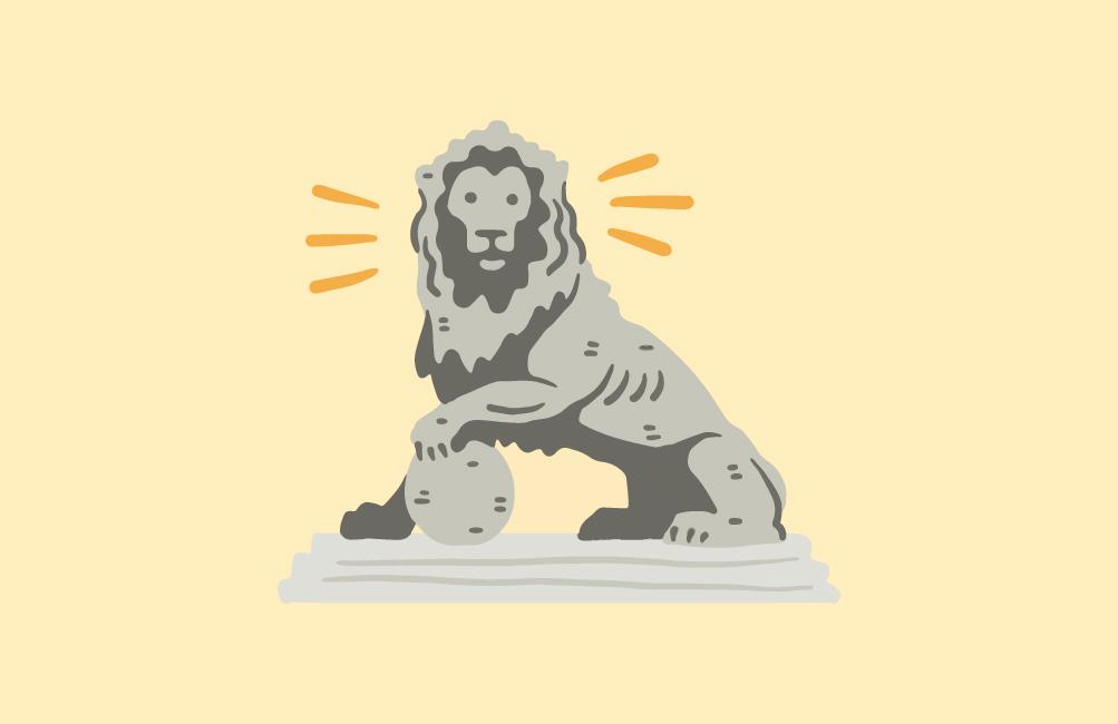 Busca tu horóscopo y descubre qué edificio de Madrid te representa - Leo