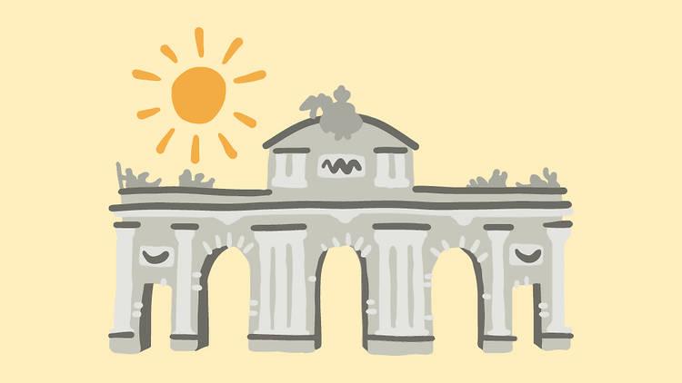 Busca tu horóscopo y descubre qué edificio de Madrid te representa - Tauro