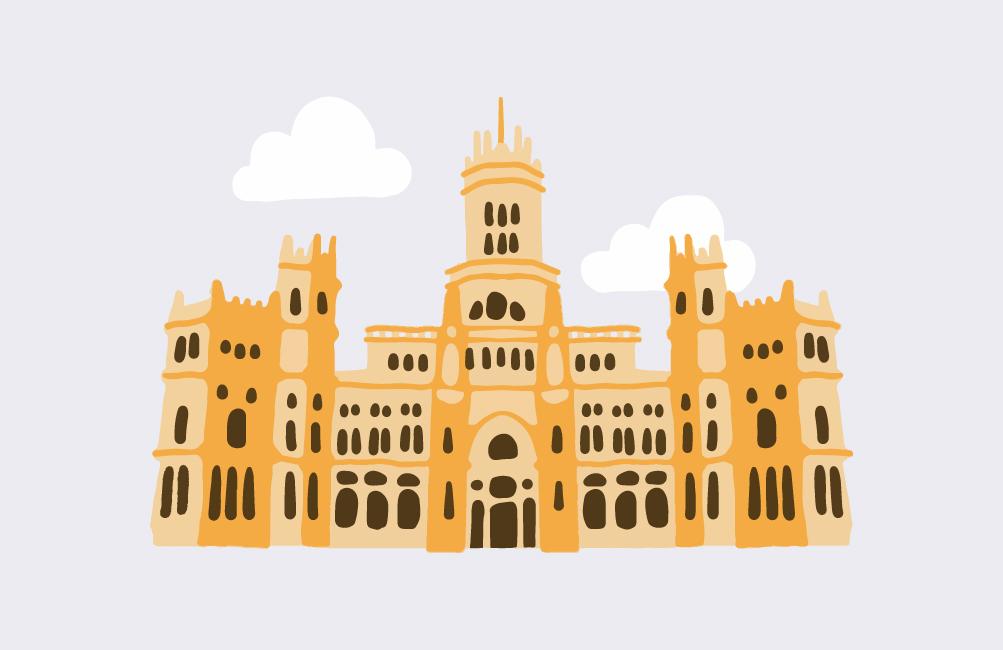 Busca tu horóscopo y descubre qué edificio de Madrid te representa - Virgo