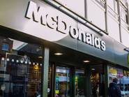 mcdonalds reopening UK stores