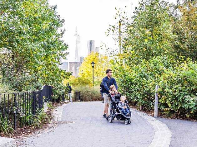 What families can/cannot do in NYC