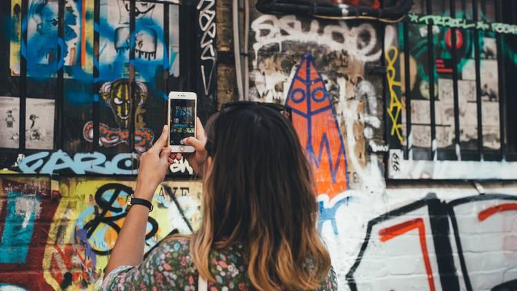 Três curadores para seguir no Instagram