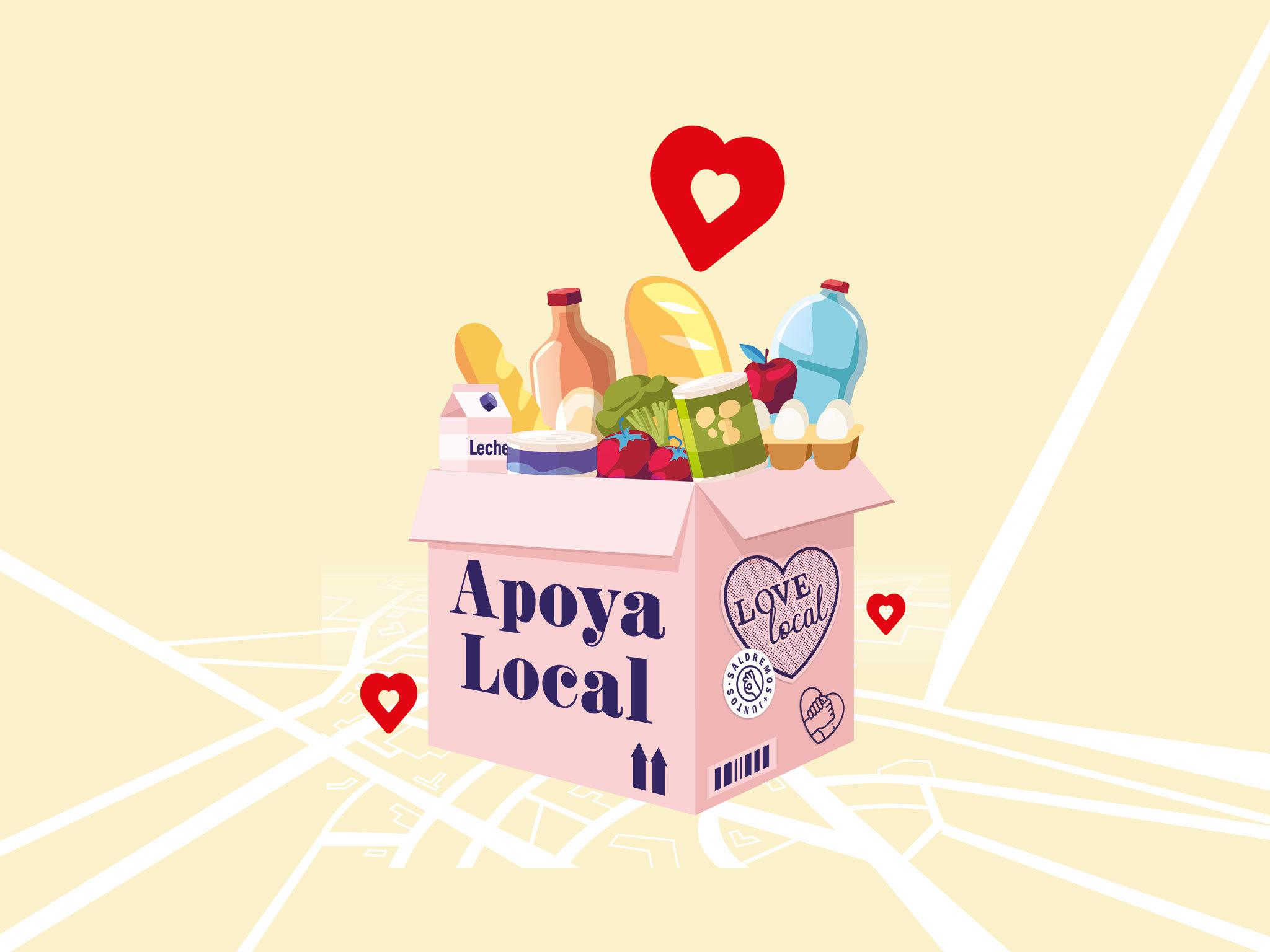 Love Local: Amor para la CDMX