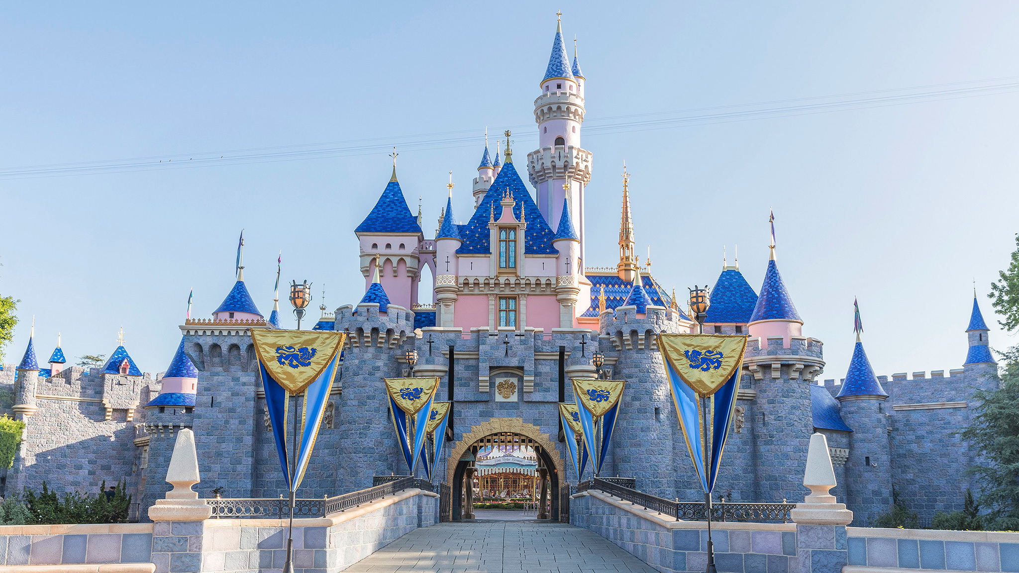 Disneyland just announced a new set of rules for its reopening