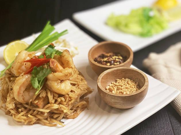 Thai Town offering