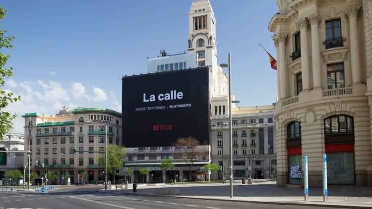La calle, nueva temporada de Netflix