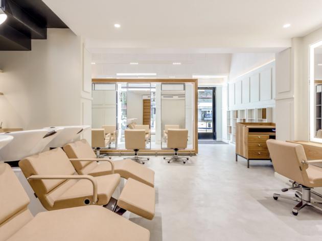 Next Imagen Studio / Hair Salon