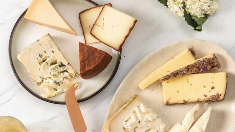Cheese Murray's