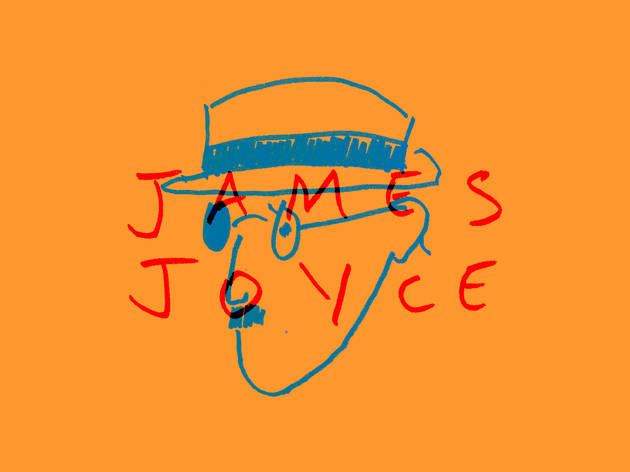 Where to get started with... James Joyce