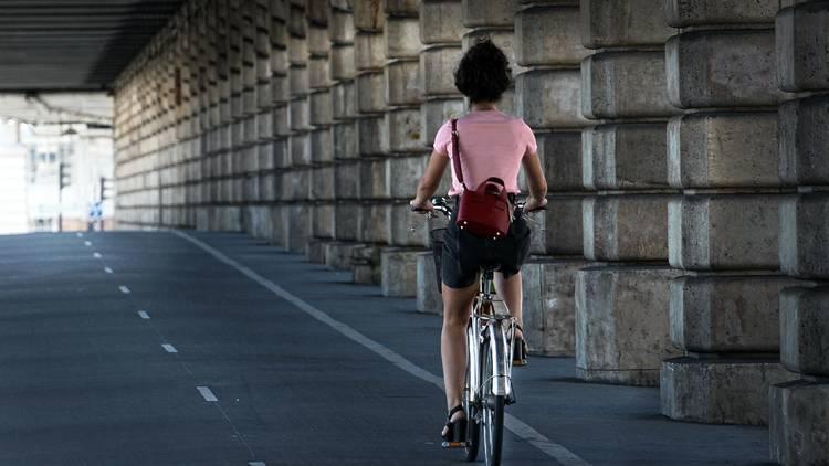 Vélo / Paris