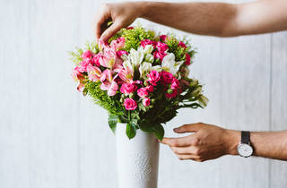 Flores a domicilio CDMX