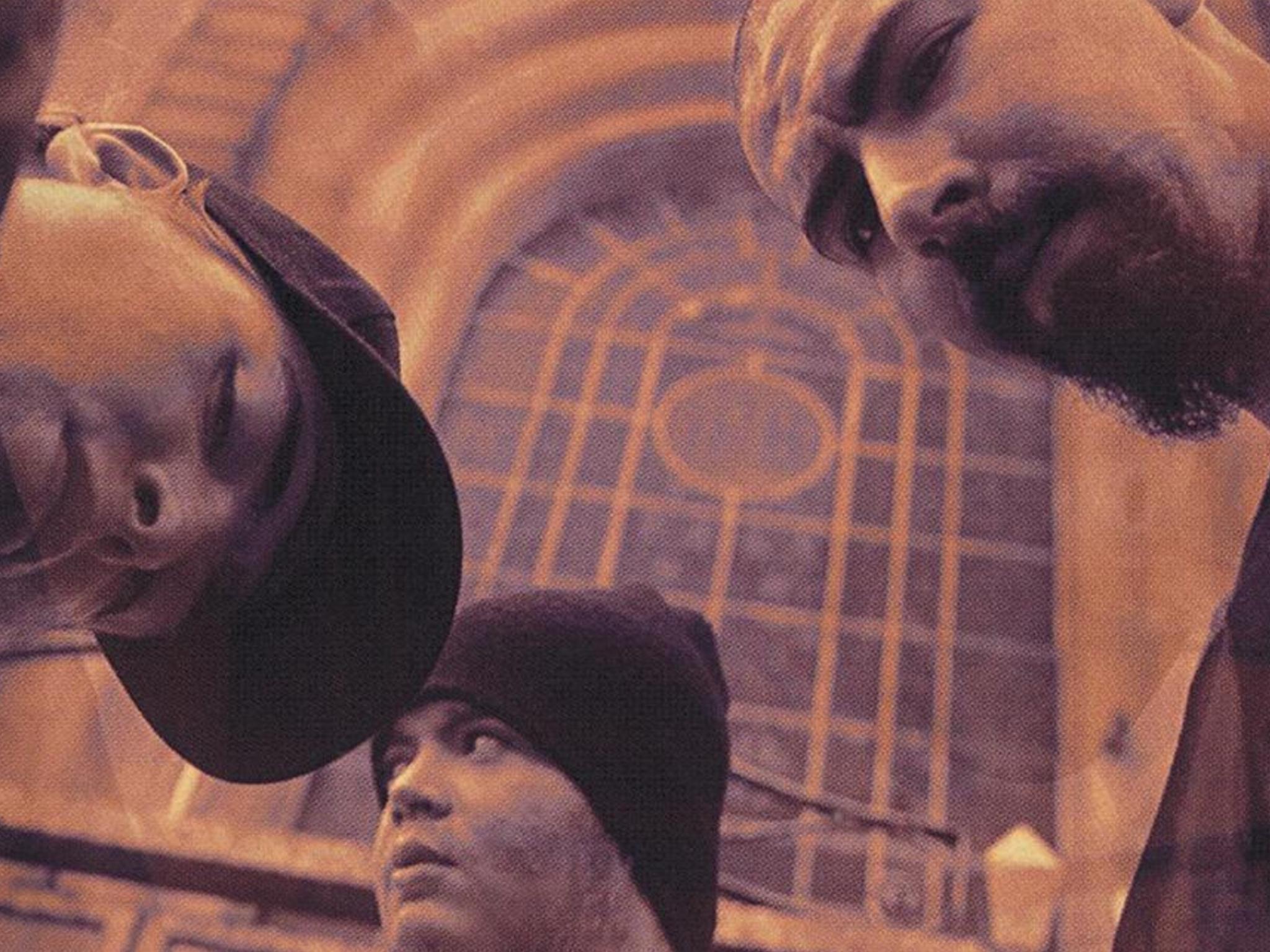 Control Machete, banda de hip hop de México