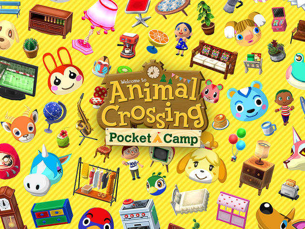 No Nintendo Switch? Here's how to play Animal Crossing on your phone for free